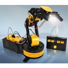 Robotinkäsi - Rakennussarja