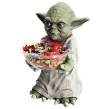 Star Wars Yoda Karkkikulho