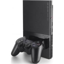 Playstation 2 Perusyksikkö