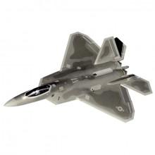 Silverlit X-twin F22 Raptor