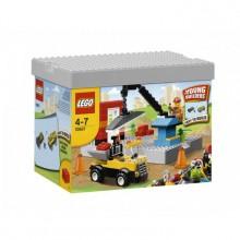 LEGO Bricks & More Ensimmäinen Lego Settini 10657