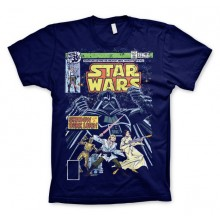 Star Wars Shadow Of A Dark Lord T-Paita