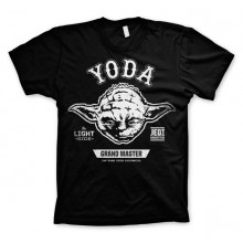 Star Wars Grand Master Yoda T-Paita