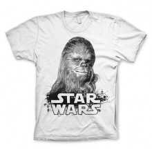 Star Wars Chewbacca T-Paita