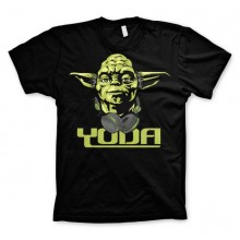 Star Wars Cool Yoda T-Paita