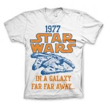 Star Wars 1977 T-Paita