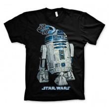 Star Wars R2-D2 T-Paita