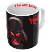 Star Wars Darth Vader Muki
