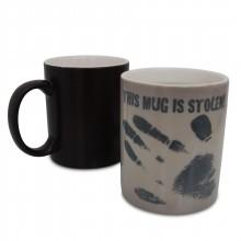 Stolen Mugg