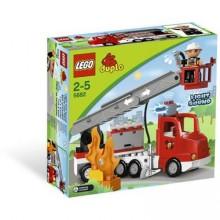 LEGO DUPLO Paloauto 5682