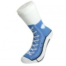 Silly Socks Baseball Sininen