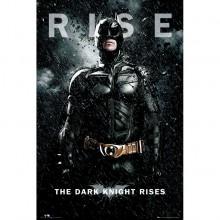 Dark Knight Batman Juliste