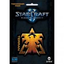 Starcraft II Terran Tarra 2-pakkaus