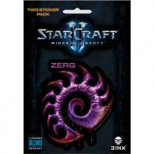 Starcraft II Zerg Tarra 2-pakkaus