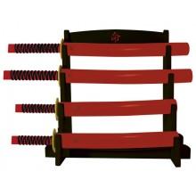 Samurai Veitsisetti