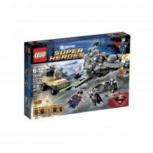 LEGO Super Heroes Superman Taistelu Smallvillessä 76003