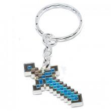 Minecraft Diamond Sword Avaimenperä