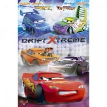 CARS (Autot) Drift Extreme Juliste