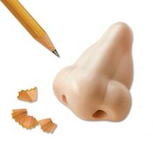 Kynänteroitin-nenä
