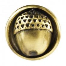 The Hobbit Bilbos Acorn Pin