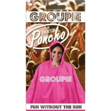 Groupie Poncho