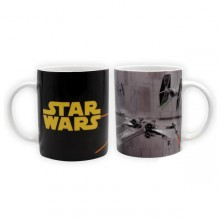 Star Wars X-Wing Vs Tie Fighter Muki