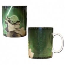 Star Wars Yoda Muki