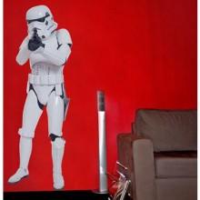 Star Wars Stormtrooper Seinätarra