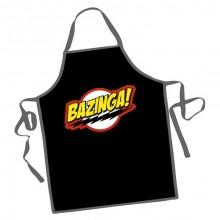 The Big Bang Theory Bazinga Esiliina