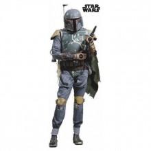 Star Wars Boba Fett Seinätarra