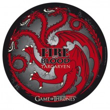 Game of Thrones Targaryen Hiirimatto