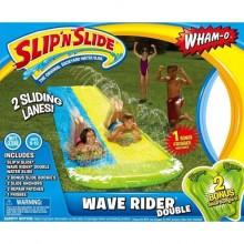 Wham-O Slip n' Slide Double w Boogies