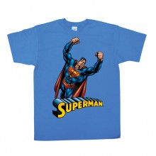 Superman Flying T-Paita