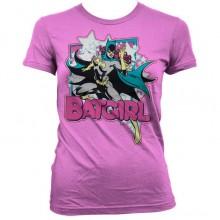 Batgirl Naisten T-Paita