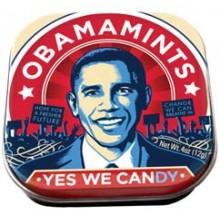 Obama Mints