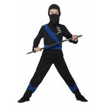 Ninja Sini/Musta Lasten Naamiaisasu