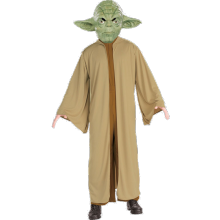Star Wars Yoda Naamiaisasu