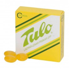 Retro Makeiset Tulo Citron 25g