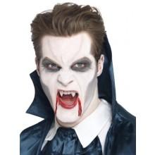 Vampyyrimeikki, Harmaa, Musta Ja Valkoinen