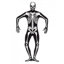 Second Skin Skelett