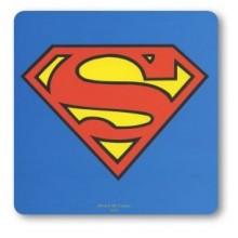 Superman Logo Lasinaluset Sininen 6-pakkaus