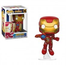 Marvel Infinity War POP! Vinyl Iron Man