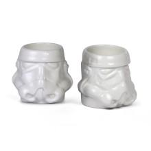Star Wars Stormtrooper Espressomukit 2-pakkaus