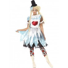 ALICE IN BLUNDERLAND ASU