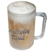 Frosty Mug - Huurremuki