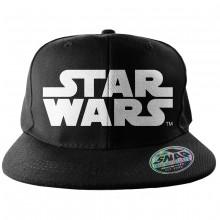 Star Wars Logo Snapback Lippis
