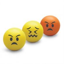 Stressipallo Emoji
