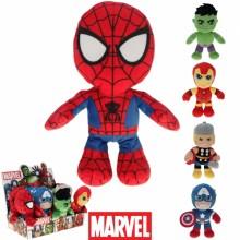 Pehmolelu Marvel 22 cm
