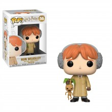 Harry Potter POP! Series 5 Vinyyli Ron Weasley