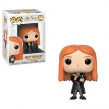 Harry Potter POP! Vinyyli Ginny Weasley